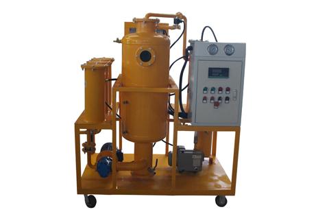 如何才可以提高滤油设备的使用寿命?