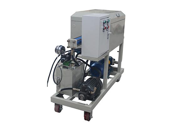 QR-BK系列板框式滤油机厂家