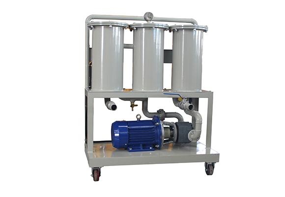 QR-JM精密轻便式滤油机厂家