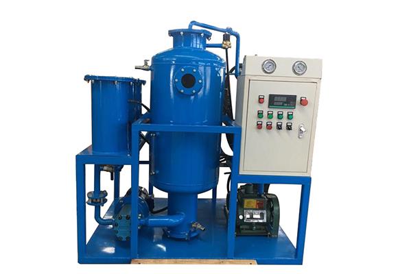 QR-R润滑油真空滤油机