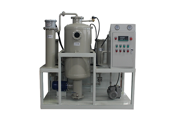 QR-YS压缩机油真空滤油机