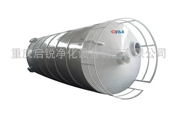 立式储油罐